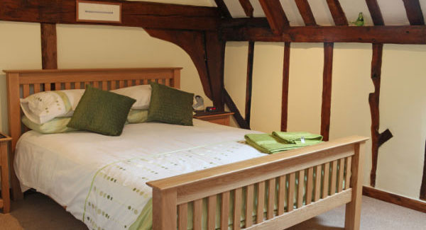 Hotels in the Waveney Valley. The Hayloft
