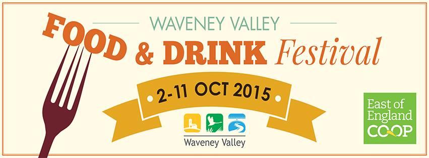 Waveney Valley Food & Drink Festival 2015