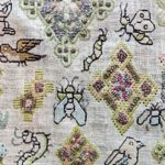 A stitch in Time, Bungay, Suffolk