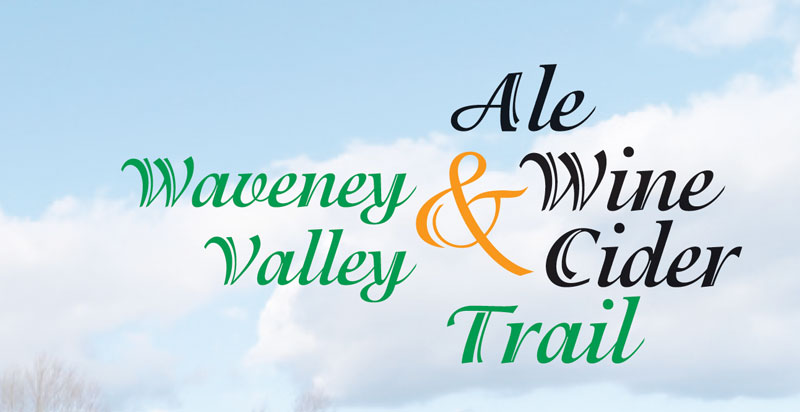 Waveney Valley Beer, Wine and Cider Trail