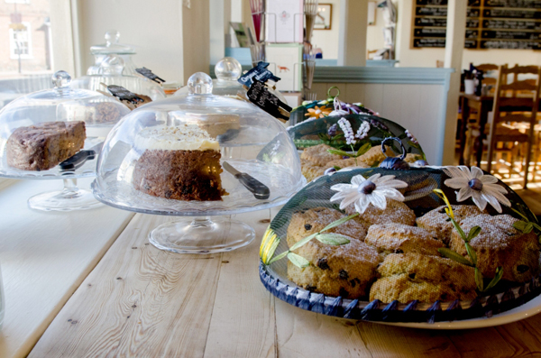 Earsham Cakes