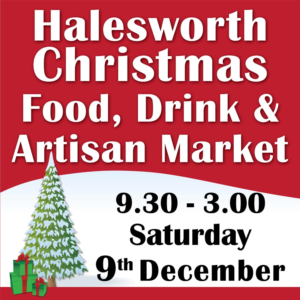 Halesworth-Christmas