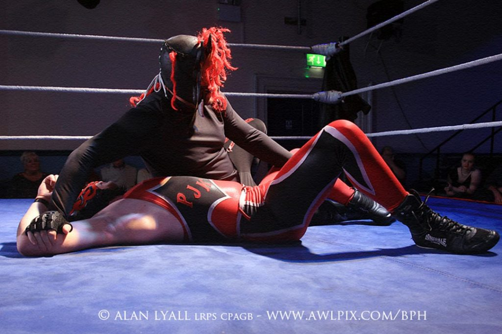 Wrestling-Beccles-Public-Hall