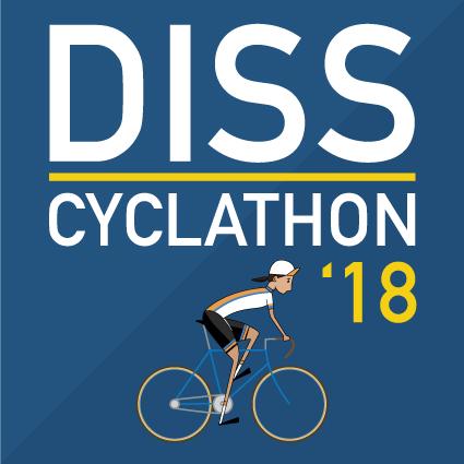 Diss Cyclathon 2018