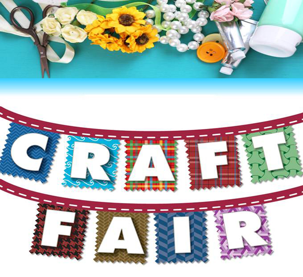 Pennoyer Centre Craft Fair